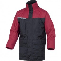 PARKA 2 IN 1 POLIESTERE...