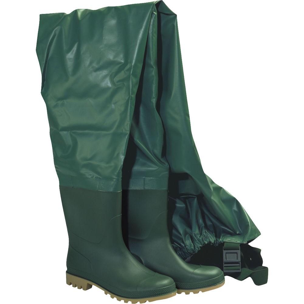 Stivali Ascellari da Pesca PVC Convenienti