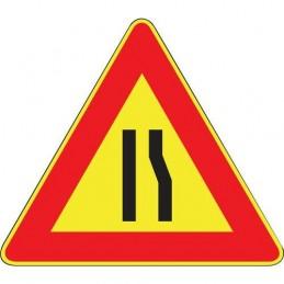 Segnale stradale DI...