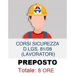 CORSO Formazione per...