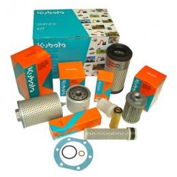 KX080-4 alpha2 - Kit Filtri...