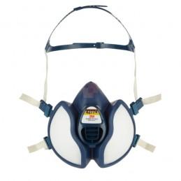 mascherina antigas 3m