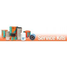 KX080.4alpha2 - Kit Filtri...