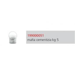 MALTA CEMENTIZIA PER...