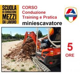Pacchetto 5 ORE - Guide...