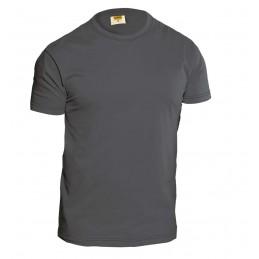 T-shirt da lavoro a maniche...