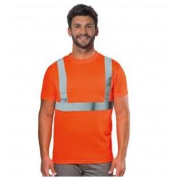 T-shirt da lavoro Alta...