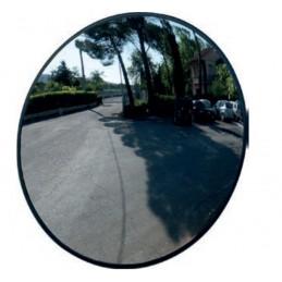 Specchio stradale diametro...