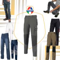 Pantaloni da Lavoro - Officine Fabbri