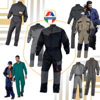 Tute da Lavoro e Abbigliamento Monouso - Officine Fabbri