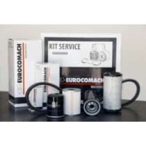 kit filtri Eurocomach