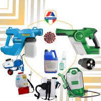 Pulizia - Igiene - Sanificazione