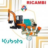 KUBOTA Ricambi