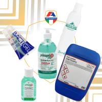detergenti per sanificazione