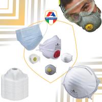 Monouso - protezioni delle Vie respiratorie