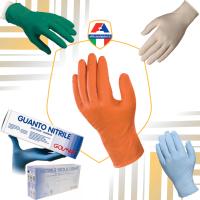 Monouso - protezioni delle Mani