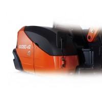 KX080.4@2 - Miniescavatore Kubota