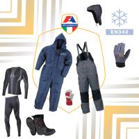 Abbigliamento Freddo - Neve - Celle Frigo
