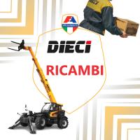 DIECI Ricambi