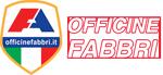 Officine Fabbri - Leader del movimento terra e del sollevamento